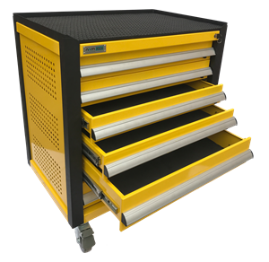 Picture for manufacturer Tủ Rack công nghiệp Toolbox